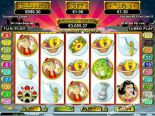 best casino slots Aladdin's Wishes RealTimeGaming