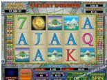 best casino slots Ancient Wonders NuWorks