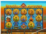 best casino slots Arabian Caravan Genesis Gaming