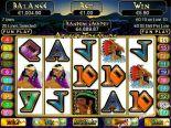 best casino slots Aztec's Treasure RealTimeGaming