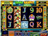 best casino slots Bank Bandit NuWorks