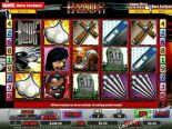 best casino slots Blade CryptoLogic