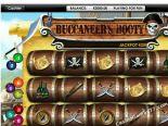 best casino slots Buccaneer's Booty Omega Gaming