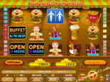 best casino slots Burgers Paradise Wirex Games
