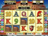 best casino slots Caesar's Empire RealTimeGaming