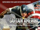 best casino slots Captain America Playtech