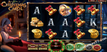 best casino slots Christmas Carol Betsoft
