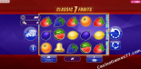 best casino slots Classic7Fruits MrSlotty