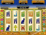 best casino slots Cleopatra's Gold RealTimeGaming
