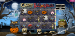 best casino slots Crazy Halloween MrSlotty