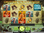 best casino slots Creature from the Black Lagoon NetEnt