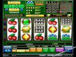 best casino slots Double Diamond Bingo iSoftBet