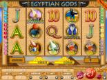 best casino slots Egyptian Gods Wirex Games