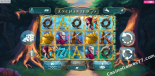 best casino slots Enchanted 7s MrSlotty