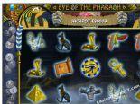 best casino slots Eye of the Pharaoh Omega Gaming