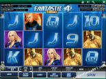 best casino slots Fantastic Four Playtech