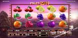 best casino slots Fruit Zen Betsoft