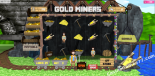 best casino slots Gold Miners MrSlotty