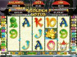 best casino slots Golden Lotus RealTimeGaming