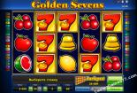 best casino slots Golden Sevens Novoline