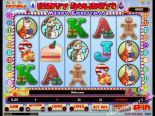 best casino slots Happy Holidays iSoftBet