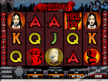 best casino slots Hellboy Microgaming