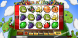 best casino slots Horn of Plenty Saucify
