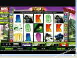 best casino slots Hulk-Ultimate Revenge CryptoLogic