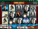 best casino slots Iron Man 2 Playtech