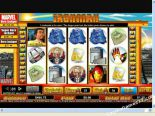 best casino slots Iron Man CryptoLogic