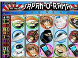 best casino slots Japanorama Rival