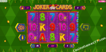 best casino slots Joker Cards MrSlotty