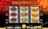 best casino slots Joker Mania II Kajot Casino