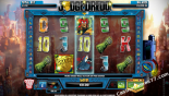 best casino slots Judge Dredd NextGen