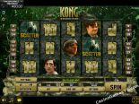best casino slots King Kong GamesOS