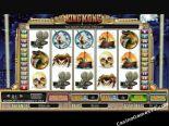 best casino slots King Kong CryptoLogic