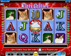 best casino slots Kitty Glitter IGT Interactive