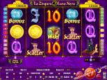 best casino slots La Zingara Wirex Games