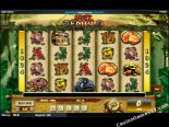 best casino slots Lost Temple Amaya