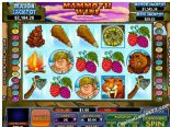 best casino slots Mammoth Wins NuWorks