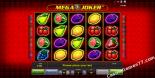 best casino slots Mega Joker Novoline