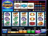 best casino slots Mega Spin Fortune iSoftBet