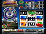best casino slots Multi Color Wheel iSoftBet