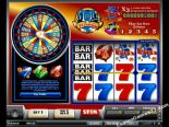 best casino slots Multi Wheel iSoftBet