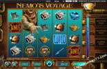 best casino slots Nemo's Voyage William Hill Interactive