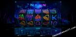 best casino slots Neon Reels iSoftBet