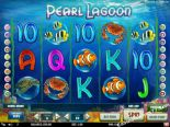 best casino slots Pearl Lagoon Play'nGo