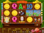 best casino slots Pinocchio Wirex Games
