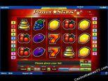 best casino slots Power Stars Novomatic