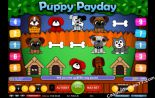 best casino slots Puppy Payday 1X2gaming